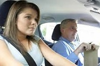 Not happy with your driving instructor?